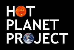 Hot Planet Project